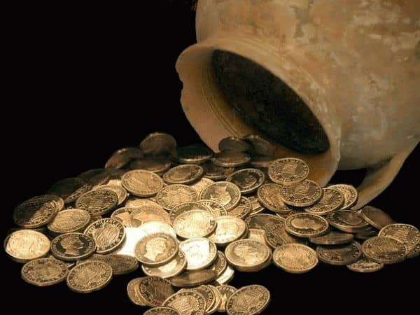 деньги и богатство