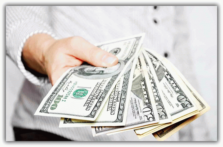 Заговор для повышения зарплаты