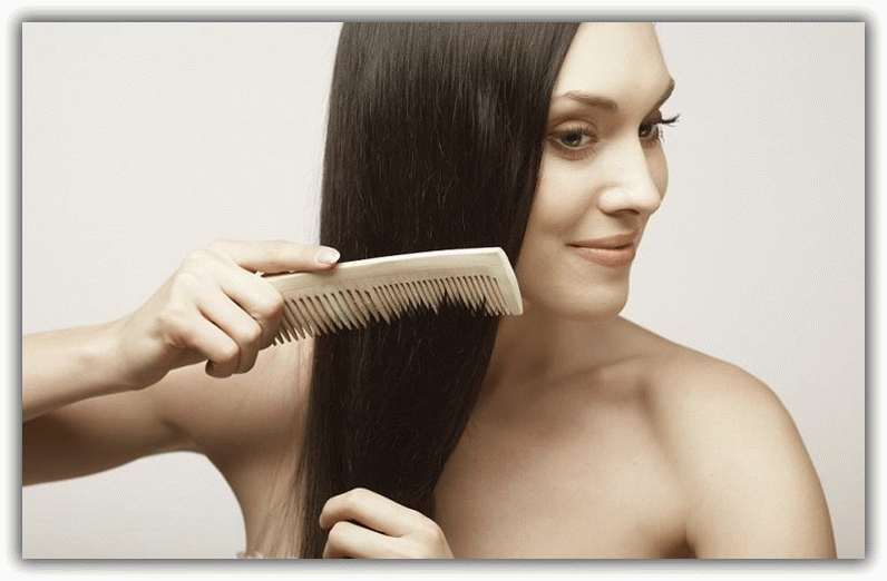 Кому помог заговор от выпадения волос