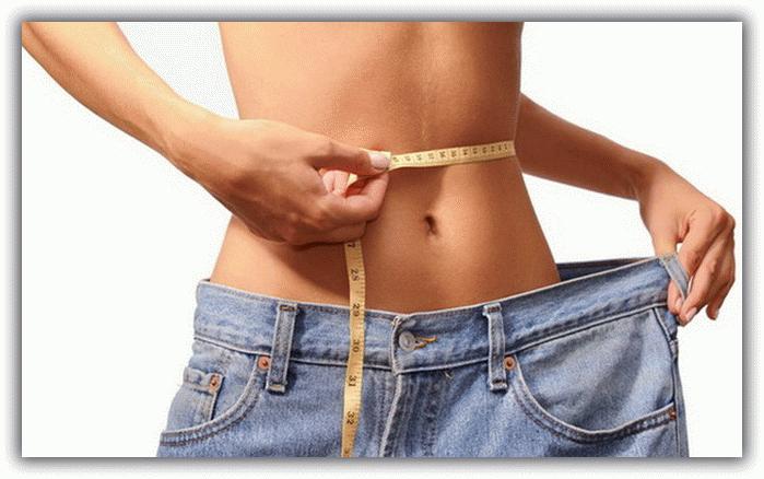 похудение с помощью заговора