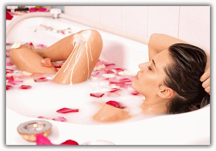 ванна для купания