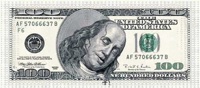 Приснилось отдаю деньги