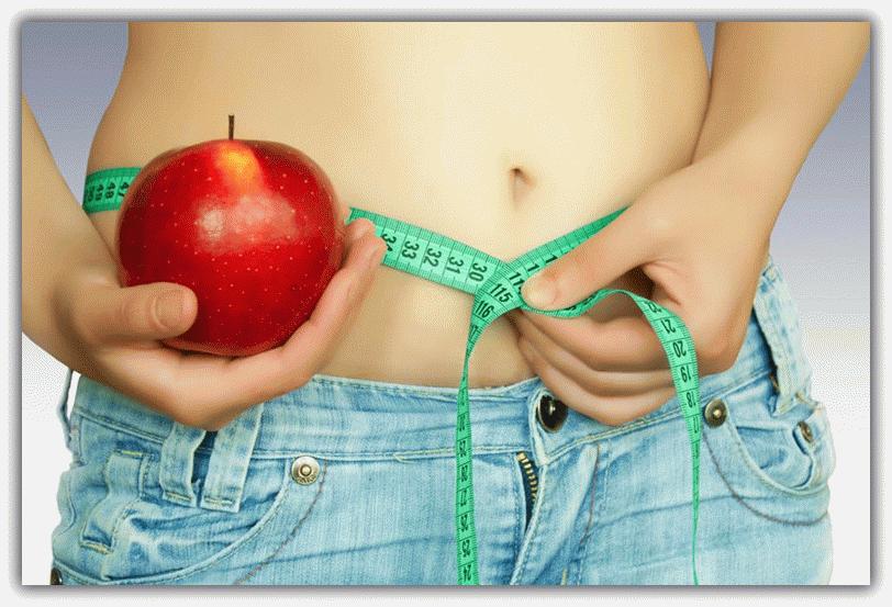 похудение жир на боках