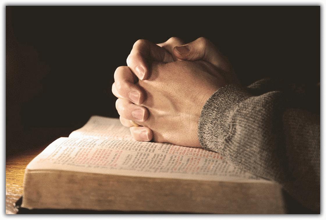 молитвы для снятие порчи и сглаза