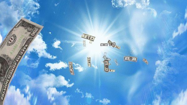Помощь в деньгах