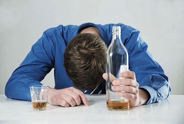 пьянство мужа