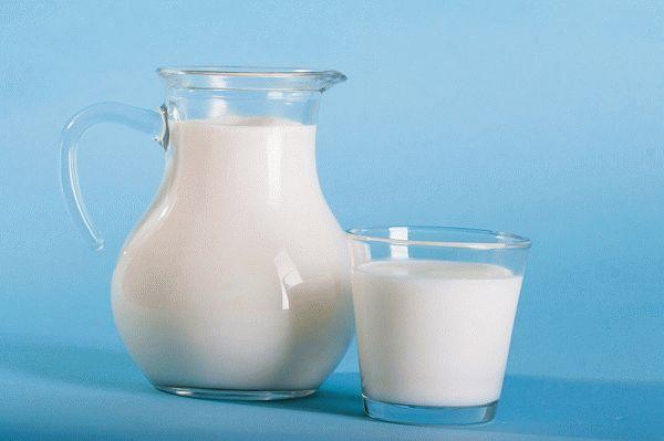 заговор от сглаза на молоко