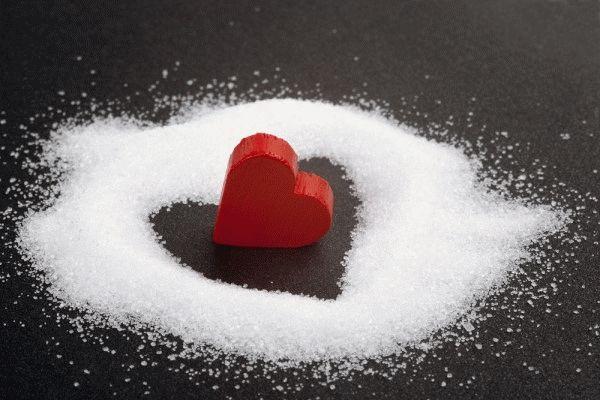 Заговор на соль на любовь