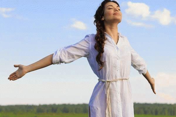избавьтесь от негативной энергии!