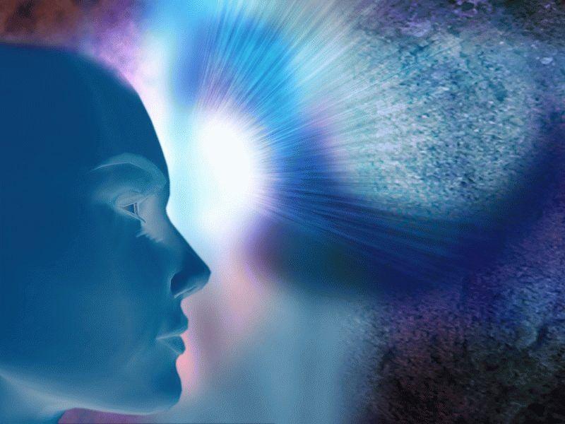 чара Дух развивает интуицию