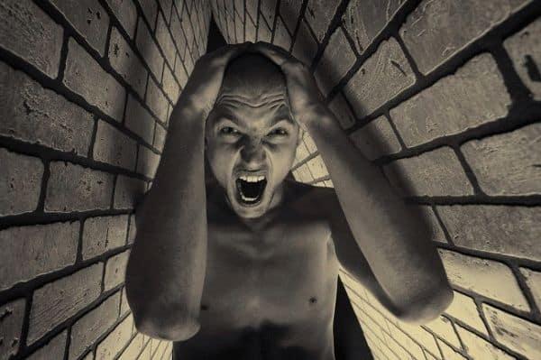 страх и тревога
