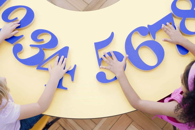 числа правят миром
