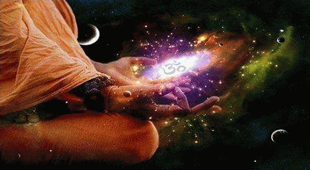 мантры очищают наше сознание