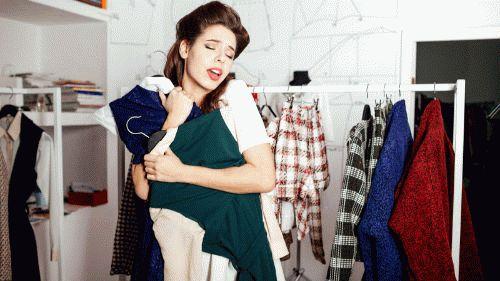 К чему снится одевать вещи
