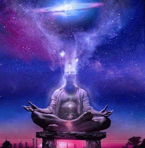 высокая духовность