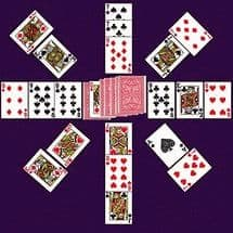 способы гадания на игральных картах