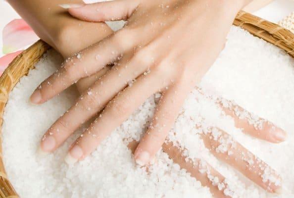 как снять с себя сглаз и порчу в домашних условиях солью